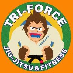 Tri-ForceGotanda